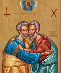 San Pietro e Sant'Andrea