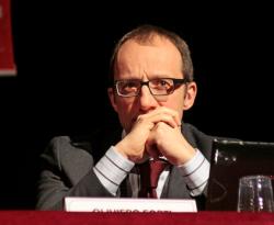 Oliviero Forti